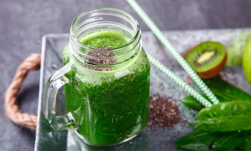 Wellnessdrink-Grüne_Hölle