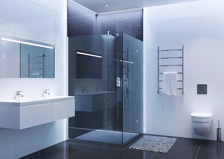 badezimmer-bad-dusche-pflege-gesichtspflege-grau-dunkel
