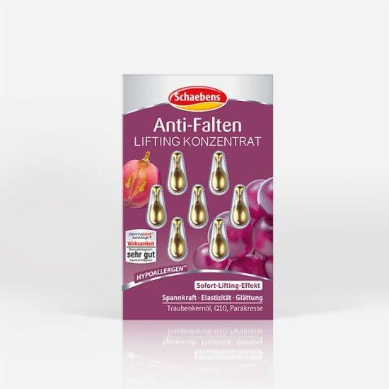 anti-falten-lifting-konzentrat-sofort-lifting-effekt-gesichtspflege-schaebens-spannkraft-elastizität-anti-age-beauty