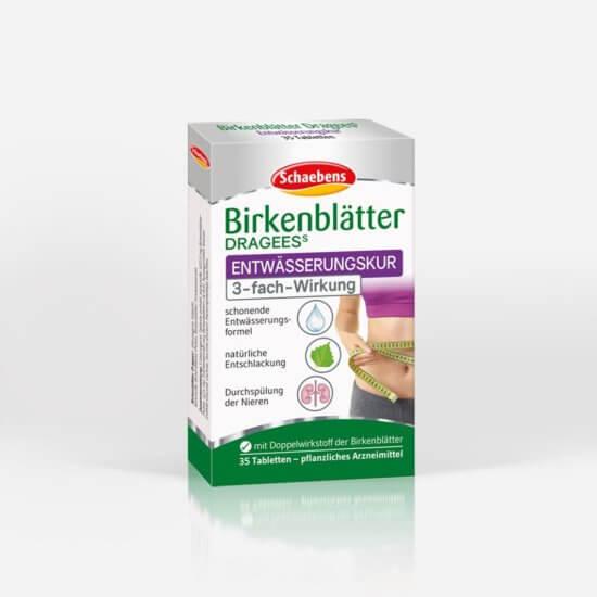 birkenblaetter-dragees-nahrungsergaenzungsmittel-doppelwirkstoff-schaebens-entwaessert-entschlackt-schonend-pflanzlich-kur-teaser