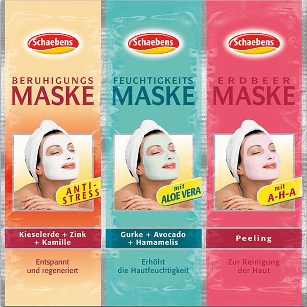 Masken Schaebens