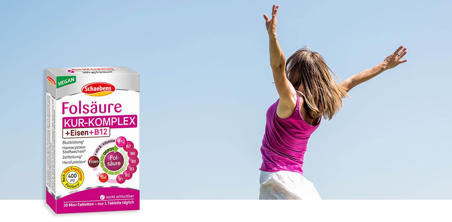 folsaeure-kur-komplex-mit-eisen-und-vitamin-b12