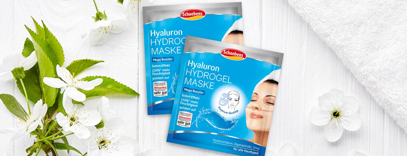 hyaluron-hydrogel-maske-schabeens-gesichtspflege-gesichtsmaske-hydrogelmaske-hyaluronsaeure-booster-aufplosternd-feuchtigkeit-glatt-geschmeidig-jugendlich