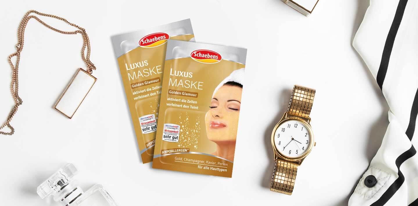 luxus-maske-schaebens-gold-champagner-kaviar-perlen-golden-glamour