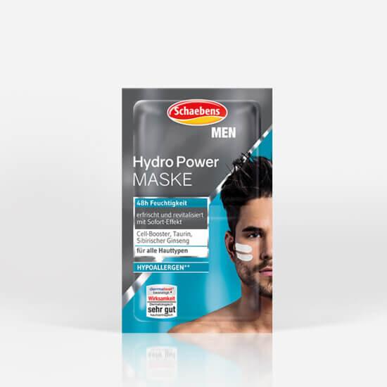 hydro-power-maske-für-maener