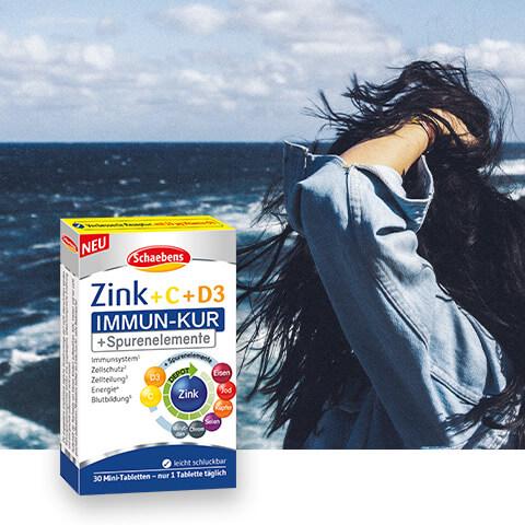 Zink IMMUN-KUR
