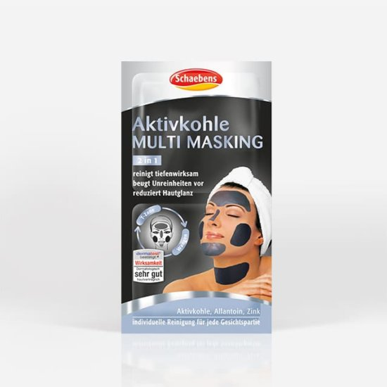 aktivkohle-multi-masking-gesichtspflege-pflege-gesichtsmaske-maske-schaebens-allantoin-zink-reinigend-tiefenwirksam-2-in-1-verpackung-schwarz-teaser