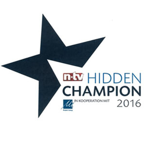 Schaebens gewinnt den Hidden Champion Award