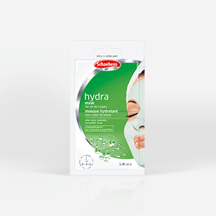 Hydra Face Mask