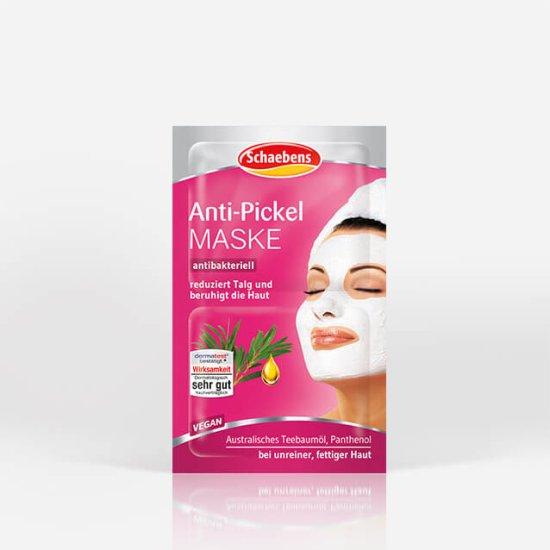 anti-pickel-maske-schaebens-antibakteriell-teebaumöl