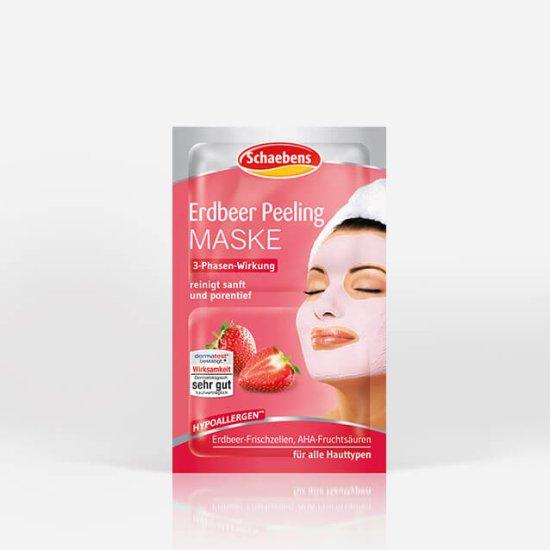 erdbeer-peeling-maske-reinigend-porentief-3-phasen-wirkung-schaebens