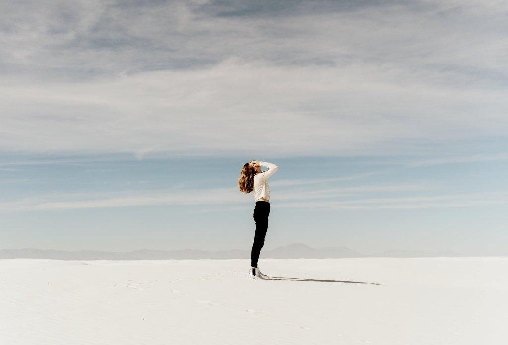 Perspektivenwechsel: Betrachte dich aus einem neuen