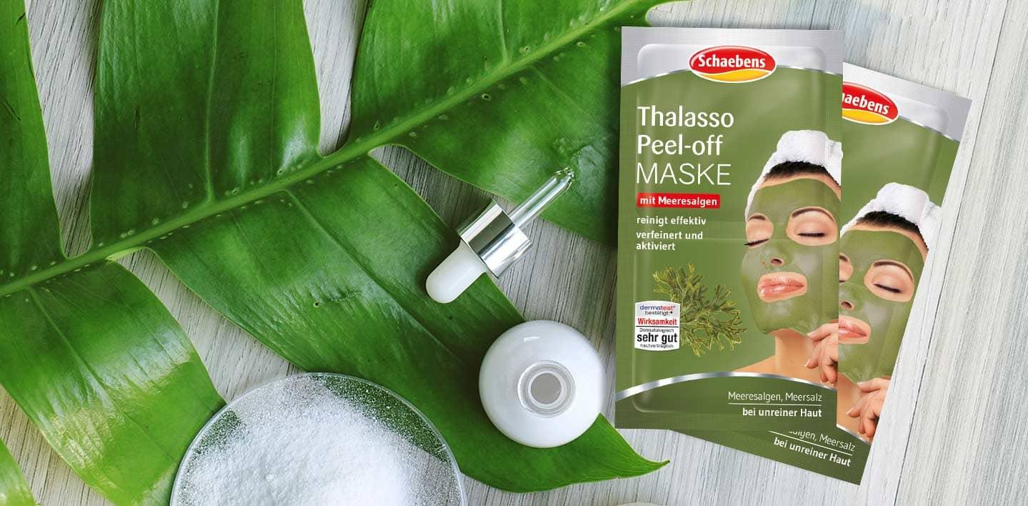 thalasso-peel-off-maske-gesichtspflege-gesichtsmaske-schaebens-meeresalgen-algen-meersalz-salz-reinigend-effektiv-verfeinert-aktiviert-header-verpackung-gruen