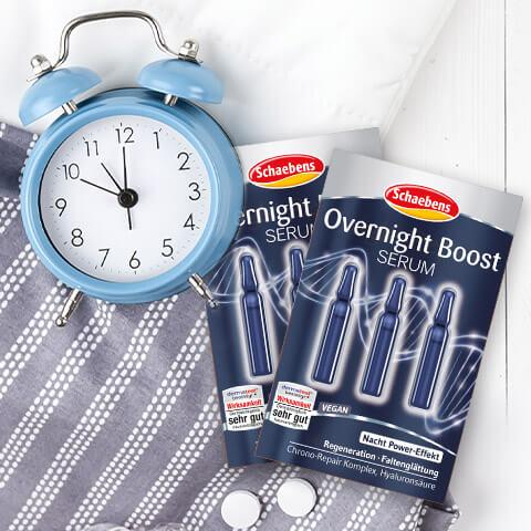 Overnight Boost Serum