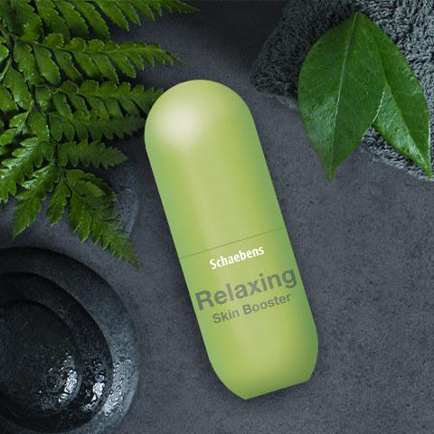 Relaxing Skin Booster